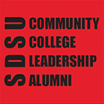 SDSU Community College Leadership Alumni logo