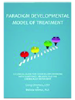 Paradigm Developmental Model of Treatment cover