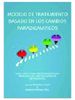 Paradigm Developmental Model of Treatment Spanish Edition cover